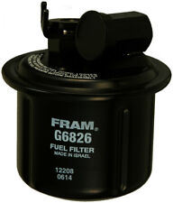 Fuel Filter fits 1990-1994 Honda Accord Civic Civic del Sol  FRAM