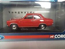 Vanguards 1:43 Ford Escort Mk1 VA09500