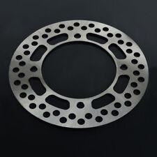 New Rear Brake Disc Rotor For Suzuki TS125R TS200R DR250SL/SE DR350SL/SE 220mm