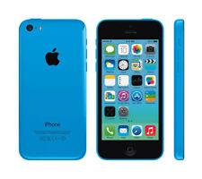 Apple Blue Smartphones