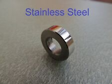 83-2005,F12005, BSA B50,B25,C15, ENGINE MOUNTING BOLT SPACER,STAINLESS STEEL