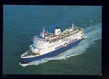 FE3076 - Oostende-Dover Ferry - Prins Albert - postcard