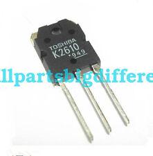 1pcs 2SK2610 New Genuine TO-3P Transistor K2610