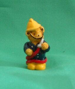Upcott Teddy Bear figurine Fire fighter Fireman **New in Box