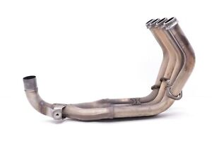 Exhaust Connection Gasket For Yamaha FZ6 600 S 04-06