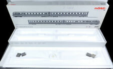 Märklin LEERKARTON 39081 Dieseltriebzug BR VT 08.5 mfx Digital Leer OVP 39080 H0