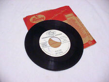 Rare 45 rpm Promo Record Flat Tire Del Vikings Play It