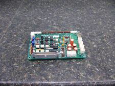 ORTHODYNE ELECTRONIC 171527 REV B  PC BOARD IS NEW WITH A 30 DAY WARRANTY