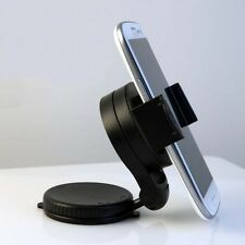 360° Car Mount Windshield Cradle Holder Stand for Apple iTouch iPhone 5 6S 7 8