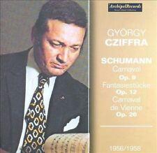 György Cziffra, New Music