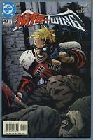 Nightwing #42 2000 Chuck Dixon Greg Land DC Comics v