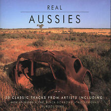 NEW - Real Aussies by Real Aussies
