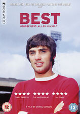 George Best All by Himself DVD UK Region 2 Sport Documentary