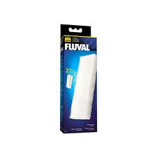 Fluval Foam Filter Block for 204/205/206 and 304/305/306 External Filter, 2 piec