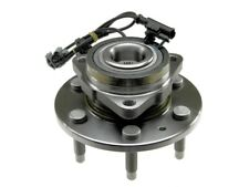 NEW FRONT WHEEL HUB FOR CADILLAC ESCALADE 4WD 07- AVALANCHE  / KLP-CH-048 /
