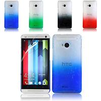 Pour HTC One M7 Protection Pare-Chocs Étui Coque Housse de Protéction Portable