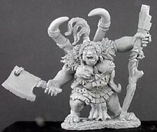 Dark Heaven Legends Reaper 02933 Talanka Ogre Shaman