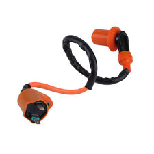 Racing Ignition Coil For GY6 150cc Engines Moped Scooter ATV Quad Motorcycle QT