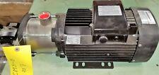 Grundfos CM5-5 Stainless Clean Water Pump 50/60Hz,3PH, 24.8GPM, 95.4PSI [#7M6S2