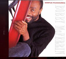 Bobby Mcferrin / Simple Pleasures - MINT