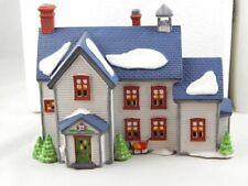 Dept 56 New England Village - Pennsylvania Dutch Farmhouse 56480 Retired 1996