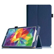 """Custodie e copritastiera pieghevoli per tablet ed eBook per Galaxy Tab S Dimensioni compatibili 8.4"""""""
