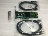 IBM M1015 9220-8I 6GB SAS2 SATA3 PCI-e RAID Controller Card+8087 to sata=9211-8I
