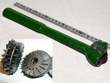 ! 5x ABRICHTER für SCHLEIFSCHEIBEN Huntington B1 28cm mit Stern/Scheiben-Rädern
