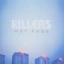 Killers / Hot Fuss *NEW* Music CD