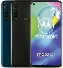 "Motorola Moto G8 Power XT2041-1 Dual Sim (FACTORY UNLOCKED) 6.4"" 64GB 4GB RAM"