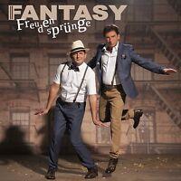 FANTASY - FREUDENSPRÜNGE  CD NEU