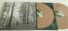 Taylor Swift Folklore In The Trees Beige Coloured Double Vinyl LP Sealed