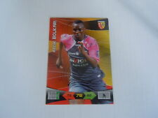 Carte adrenalyn - Foot 2010/11 - Lens - Razak Boukari