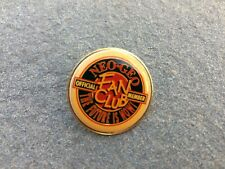 RARE New Old Stock USA Made SNK Neo Geo Fan Club Lapel Pin MVS AES NGH CD