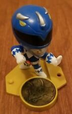 NEW Saban's Power Rangers Unite Blue Ranger 4/5 LootCrate Exclusive