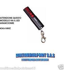 TELECOMANDO RADIOCOMANDO ORIGINALE SOMMER 2096 TX03-434-4-XP  434,42 MHZ