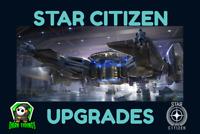 Star Citizen Crucible Upgrades - Anvil Crucible  - CCU Ship Upgrade