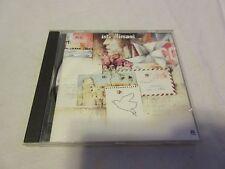 (CD) Palimpsesto / Inti-Illimani / [REDWOOD RECORDS] Music Audio 1994 OOP BIN