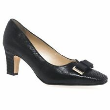 Women's 100% Leather Special Occasion Mid Heel (1.5-3 in.) Shoes