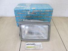 82405416 FARO FANALE PROIETTORE ANTERIORE DESTRO CARELLO FIAT CROMA 2.0I.E PRIMA
