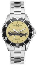 Für Opel Kadett D Fan Armbanduhr 4662