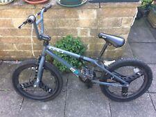 GT Air Freestyle BMX Bike