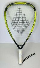 Ektelon PowerRing Freak Level 1000 Racquetball Racquet Super Small Grip