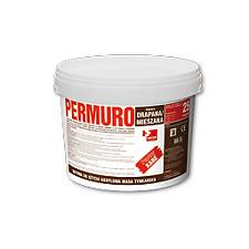 Kabe Permuro - Akrylowy tynk cienkowarstwowy 1,5mm / Acryl plaster