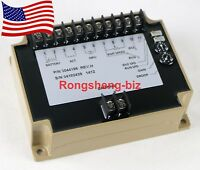 New Engine Speed Controller EFC3044196 for 12-24V Generator #4