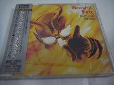MERCYFUL FATE-Don't Break The Oath JAPAN 1st.Press w/OBI Black Sabbath Metallica