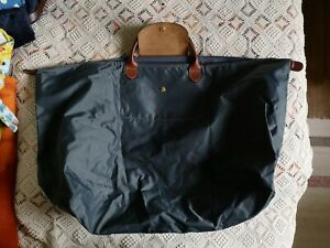 Longchamp Weekend Bag Blue