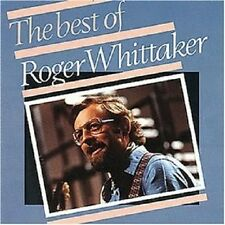 ROGER WHITTAKER - BEST OF ROGER WHITTAKER  CD  16 TRACKS DEUTSCH-POP HITS  NEU