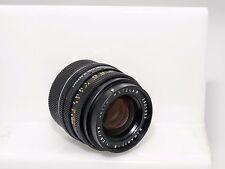 Leica Elmarit-R 28mm f/2.8 MF 3 Cam Lens #2921222