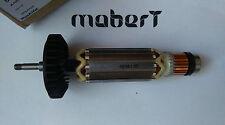 MOTORE ROTORE di ancoraggio per Makita tipo 9557nb 9558nb (515613-9-220-240v) ORIGINALE